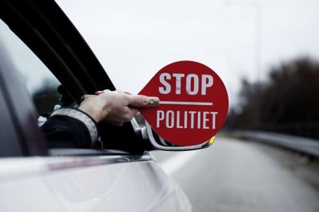 kørselsforbud